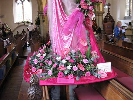 Church Flower Festival